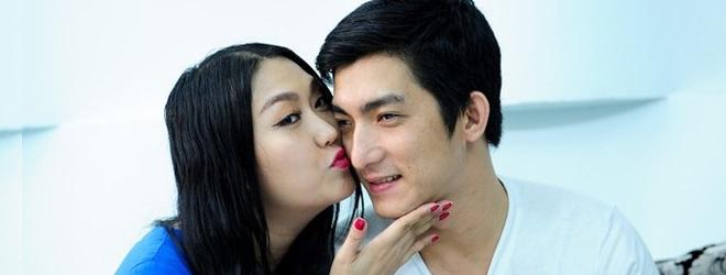 Phi Thanh Vân chia tay chồng thứ 2