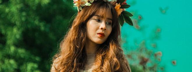 Chỉ là quay lại với âm nhạc thôi, Lưu Hương Giang có cần đẹp và chất đến thế không?