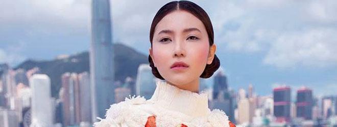'Nữ hoàng sắc đẹp toàn cầu' Ngọc Duyên sành điệu, cá tính ở Hồng Kông
