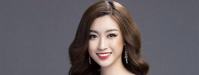 Đỗ Mỹ Linh tung ảnh quyến rũ sau khi đứng đầu top được yêu thích tại Miss World