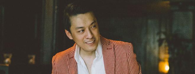 Hơn 20 năm, Lam Trường vẫn làm xao xuyến trái tim khán giả với bộ ảnh cực chất