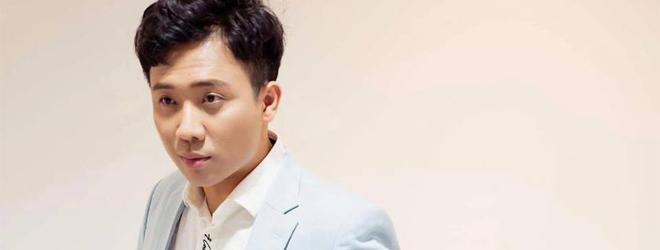 Trấn Thành 'nhá hàng' tuần mới với loạt ảnh diện vest bảnh bao