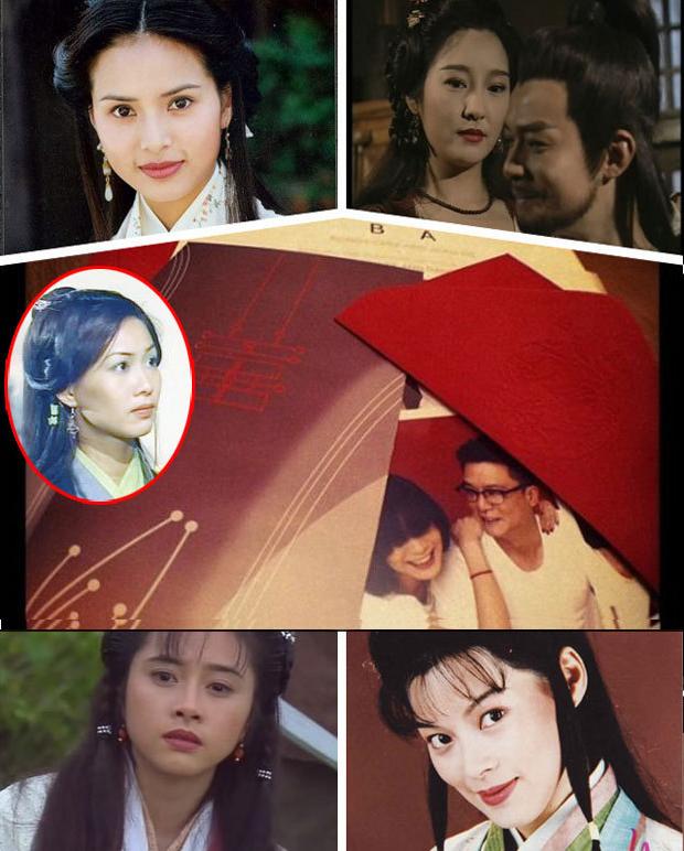 ... Mộc Uyển Thanh) mới đây đã làm đám cưới, vậy những người đẹp còn lại  như Thần Tiên Sở Sở, A Châu, A Tử, Chung Linh hiện nay như thế nào?