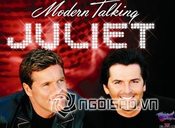 Cựu thành viên Modern Talking lập ban nhạc mới
