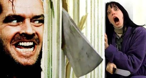 Jack Nicholson và Shelley Duvall là 2 ngôi sao đã tham gia bộ phim kinh  điển của Stanley Kubrick. Bộ phim dựa trên tiểu thuyết của Stephen King, ...
