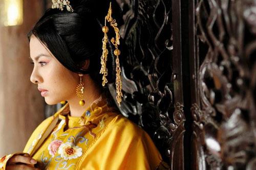 Hoàng Thái hậu có những mưu kế vô cùng thâm hiểm (Ảnh minh họa).