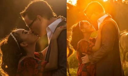 Hé lộ ảnh cưới siêu độc đáo của Đoan Trang nhân kỷ niệm 2 năm