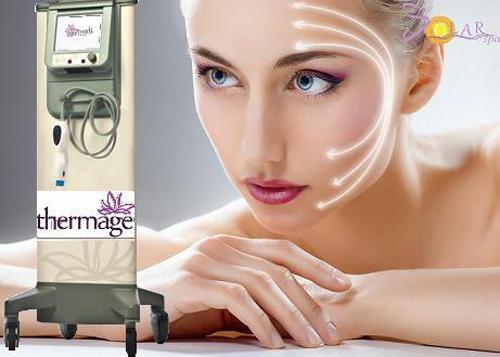 Trẻ hóa da, Căng da mặt, Căng da mặt công nghệ mới, Thẩm mỹ viện căng da mặt, Solar Spa