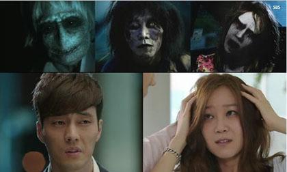 Top 8 bộ phim truyền hình 'ma quái' nhất xứ Hàn