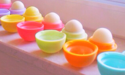 Top các cung may mắn từ trong trứng nước