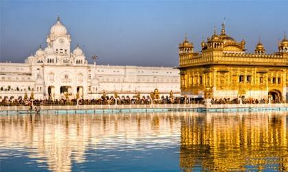 Ghé thăm ngôi đền vàng nổi tiếng nhất thế giới