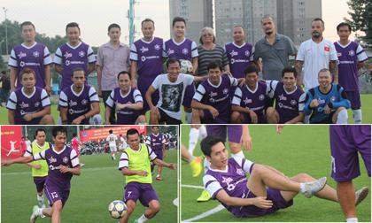 Mãn nhãn với trận khai màn của Ngôi Sao FC