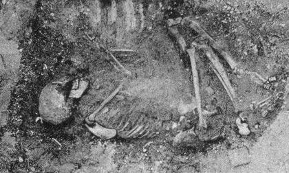 Bí mật trong vải bọc xác ướp của người Ai Cập cổ đại