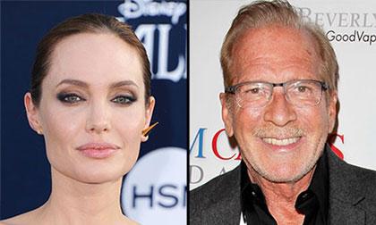 Lộ chuyện Angelina Jolie 'khát tình' sau khi ly hôn