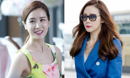 Những nữ giám đốc xinh đẹp và quyền lực của phim Hàn