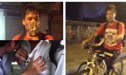 Cô gái Hà Nội sốc vì bị sàm sỡ giữa phố