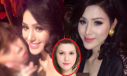 Maria Đinh Phương Ánh gây sốc với gương mặt 'mới toanh'