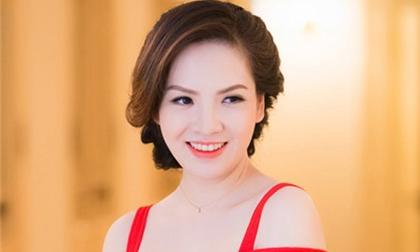 """Đan Lê tiết lộ bí quyết """"đốt cháy"""" mỡ sau sinh"""