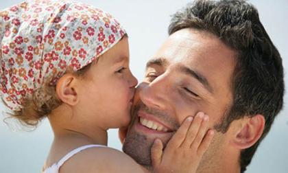 Những cách tuyệt vời để bạn trở thành một ông bố tốt