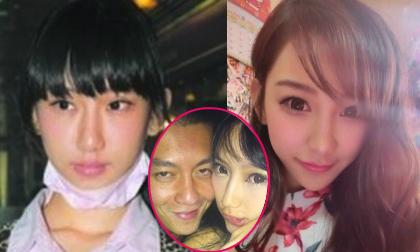 Bạn gái cũ Trần Quán Hy gây sốc với ảnh xinh như búp bê sau thẩm mỹ