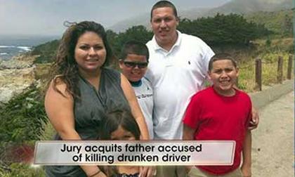 Mỹ: Giết người để trả thù cho con, được tuyên trắng án