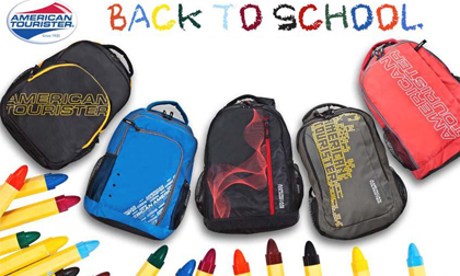 'Welcome back to school' ưu đãi 30-50%
