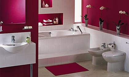 5 điều 'không thể quên' khi sửa phòng tắm