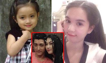 Con gái của bạn trai Phi Thanh Vân được khen xinh như Ngọc Trinh