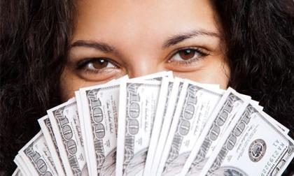 Nếu anh kiếm thật nhiều tiền…