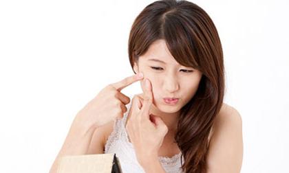 Sai lầm nghiêm trọng khi chăm sóc da bị mụn trứng cá