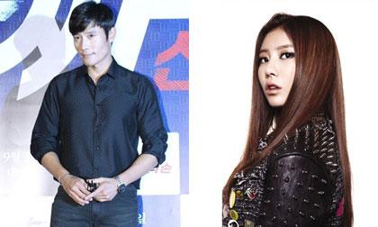 Lee Byung Hun bị uy hiếp tống tiền vì lộ clip nhạy cảm