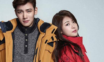 'Hoàng hậu Ki' và Hoàng đế' Ji Chang Wook tái hợp rạng rỡ