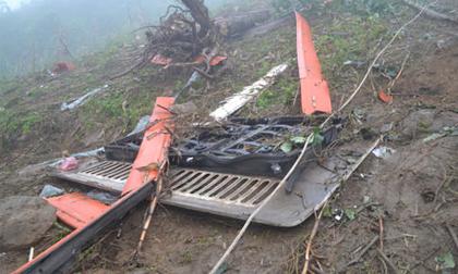 Lật xe khách ở Lào Cai: Lời kể kinh hoàng của nhân chứng