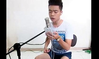 Clip chế Mình yêu nhau đi từ tên 100 ca khúc Việt