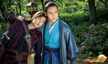 4 cặp mỹ nam màn ảnh châu Á chuyên bị gán ghép yêu nhau