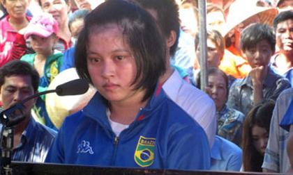 24 giờ phá án bắt cóc nữ sinh 14 tuổi