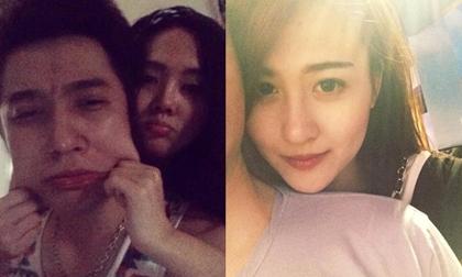 """Những kiểu """"lấp lửng"""" về người yêu mới của hot teen Việt"""