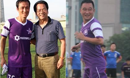 Minh Hiếu, Phương Nam tỏa sáng - Ngôi Sao FC vào chung kết