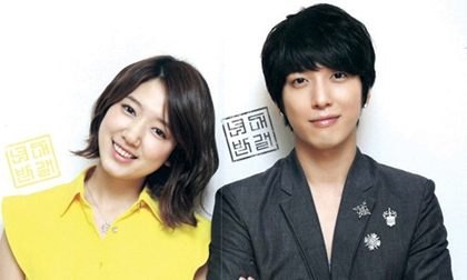 Những cặp đôi 'nặng nợ' bậc nhất xứ Hàn