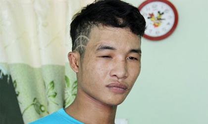Hào Anh đã tiêu hết 50 triệu tiền đi chữa bệnh