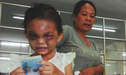 Bà ngoại bé 4 tuổi lên tiếng việc 'dành nuôi cháu vì tiền'