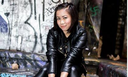 Pansy Nguyễn: Dám ước mơ dám thể hiện để sống trong đam mê...