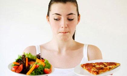 Những bí quyết giảm cân mà nhiều người dễ bỏ qua