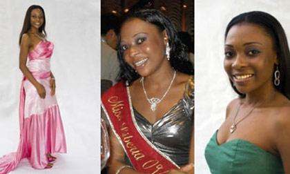 Hoa hậu Liberia bị nghi chết vì virus Ebola