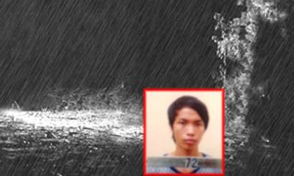 Gã thanh niên đốn mạt giết hiếp thiếu phụ trong đêm mưa bão