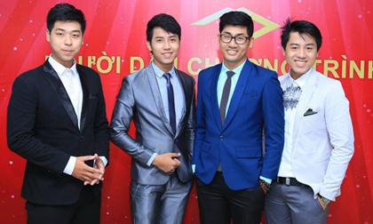 Lộ diện 12 gương mặt vào chung kết 'Người dẫn chương trình 2014'