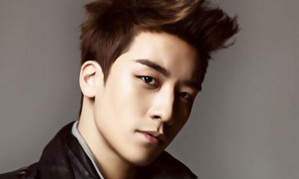 Seungri (Big Bang) thừa nhận gây tai nạn giao thông