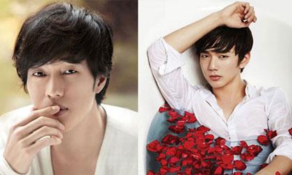 Top 7 'hậu duệ' sáng giá của những mỹ nam xứ Hàn