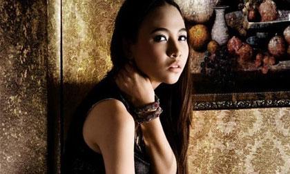 Đàm Thu Trang đẹp 'ma mị' trong bộ ảnh mới