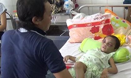 Vụ bé 4 tuổi bị hành hạ: Ai được quyền nuôi bé Ngân?